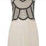 Dress, £40 Dorothy Perkins