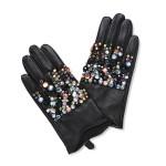 Gloves, £35 It's Vintage Darling