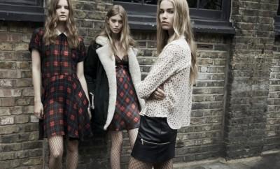 Outfits, all Zara