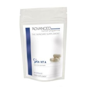 Advanced Nutrition Programme Vit A+ Capsules, £19.50