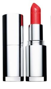 Clarins Joli Rouge Lipstick in Coral Tulip, £18
