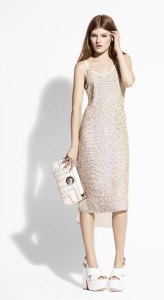 Dress, £40 River Island