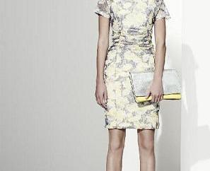 Dress, £45, M&S 3