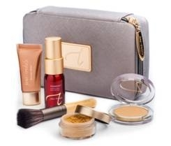 Jane Iredale Starter Kit, £39.95
