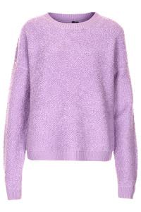 Lilac bauble jumper, Topshop Unique, £75
