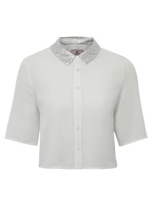 Shirt, £16, George at Asda