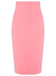 Skirt, £35 Miss Selfridge