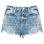 Hotpants, £38 Topshop