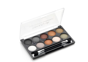 Beauty UK Earth Child Palette, £4.99