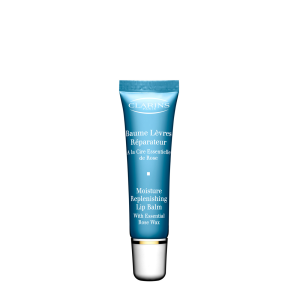 Clarins HydraQuench Moisture Replenishing Lip Balm, £19.