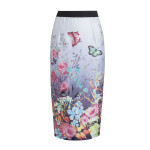 Skirt, £28 Red Herring