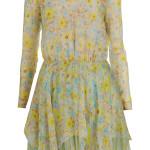 Dress, £45, Topshop