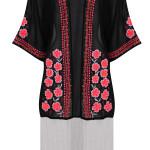 Kimono, £55, Miss Selfridge