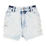 Shorts, £10, Primark
