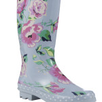 Wellies, £13 F&F at Tesco