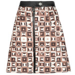 Limited edition skirt, £35, M&S