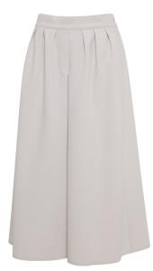 White culottes, £35, ASOS