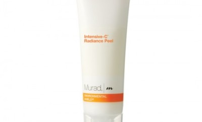 Murad Intensive-C Radiance Peel, £49.50.