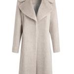 Coat, £150, John Rocha