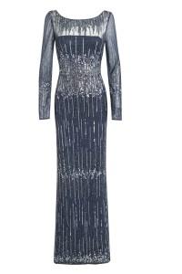 Dress, £195, Debut