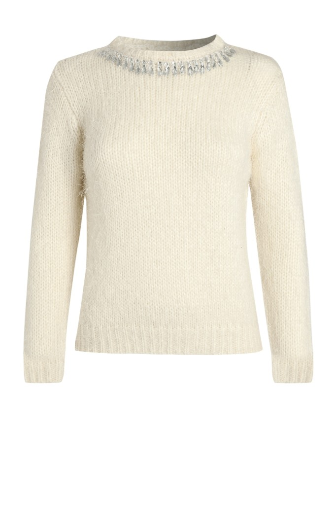 Jumper, £32, by Collection