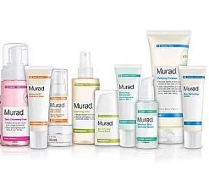 Murad essentials