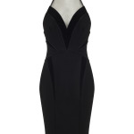 Dress, £70, Lipsy.