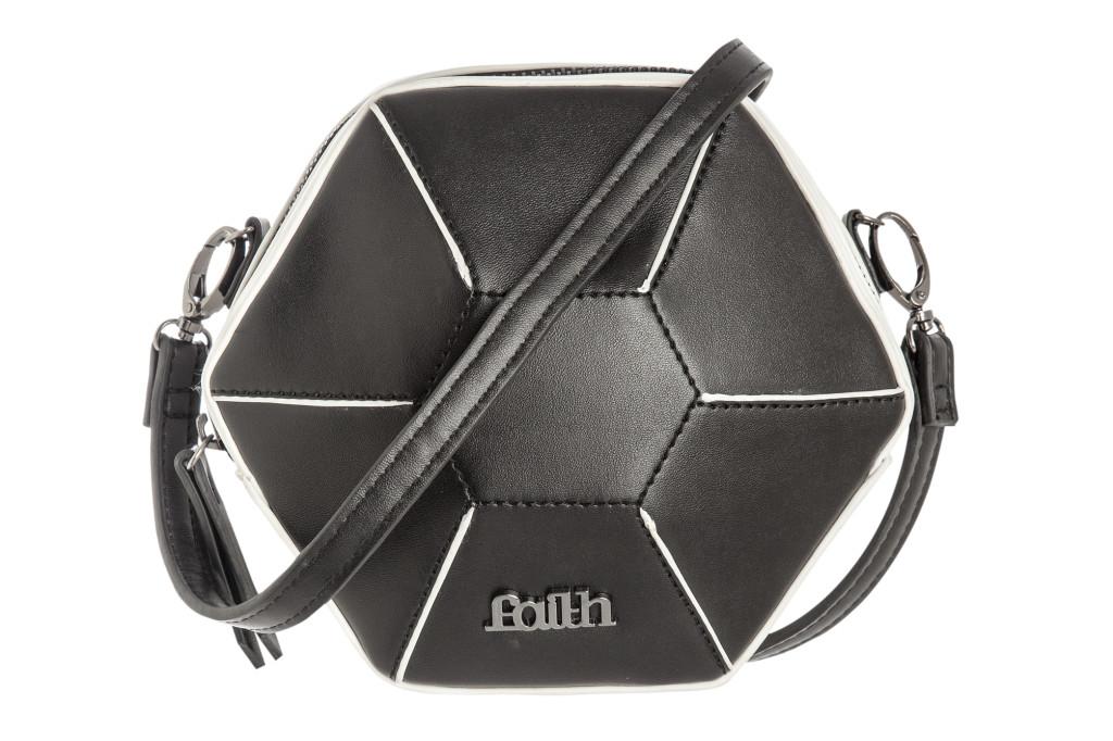 Faith cross body bag £35