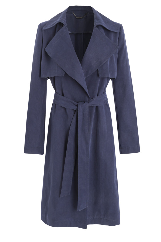 J by Jasper Conran Lightweight Trench £79
