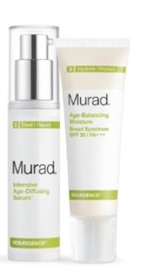 WONDERS: Murad is amazing for skincare.