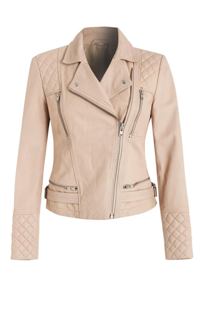 Todd Lynn Leather Jacket £250, Debenhams