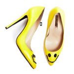 Smiler shoes, £67.50