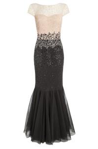 Dress, £250