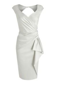 Dress, £99, Debut
