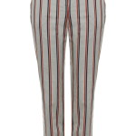 Trousers, £42, Topshop