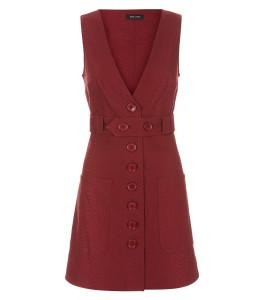 Dress, £22.99, New Look