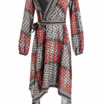 Dress, £75, Edition Preen at Debenhams