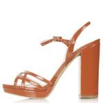 Shoes, £52, Topshop