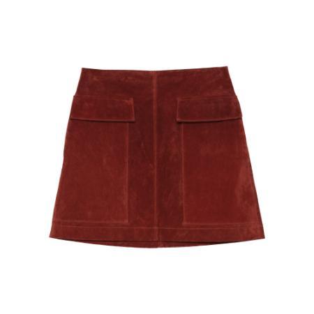 Skirt, £39.99, Zara