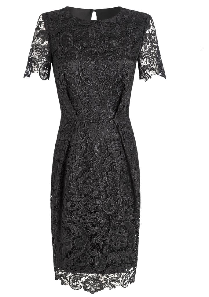 Dress, £65, RJR John Rocha
