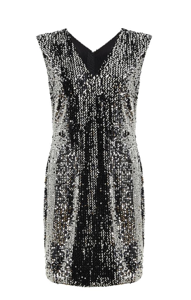Dress, Nine by Savannah Miller