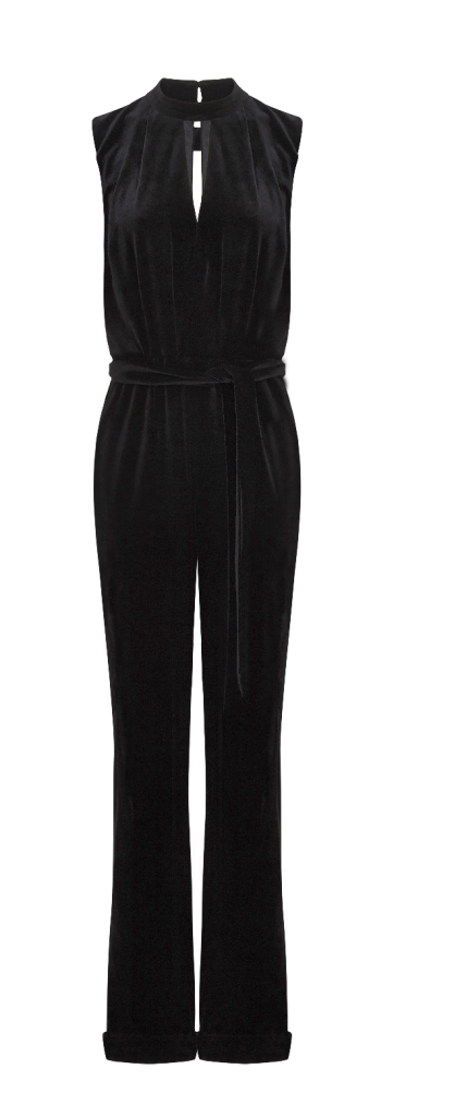 Jumpsuit, £69, M&S