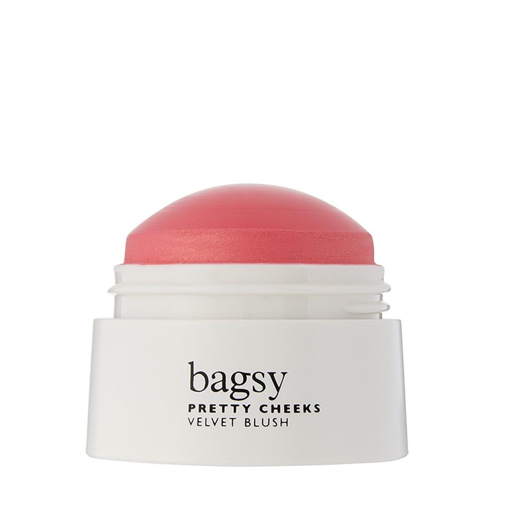 Bagsy Pretty Cheeks blusher £16