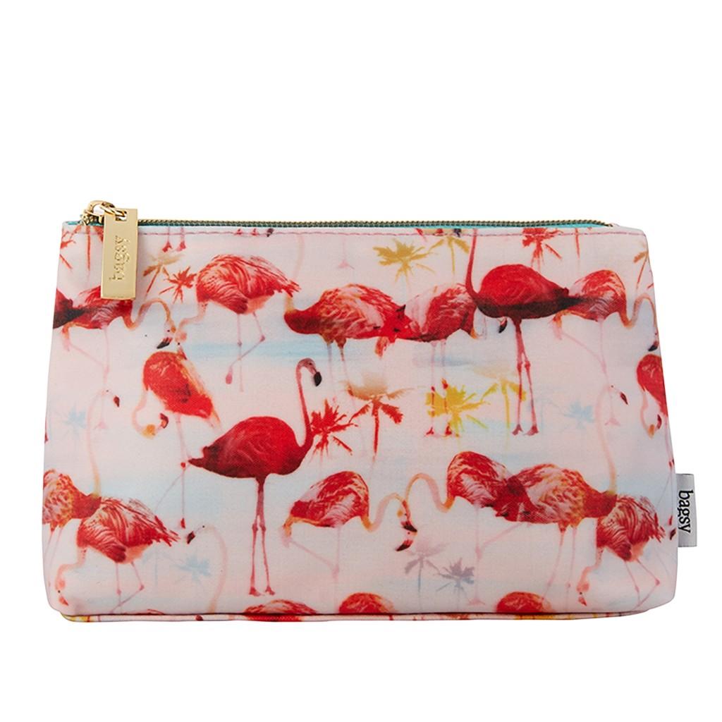 Bagsy cosmetics bag £15