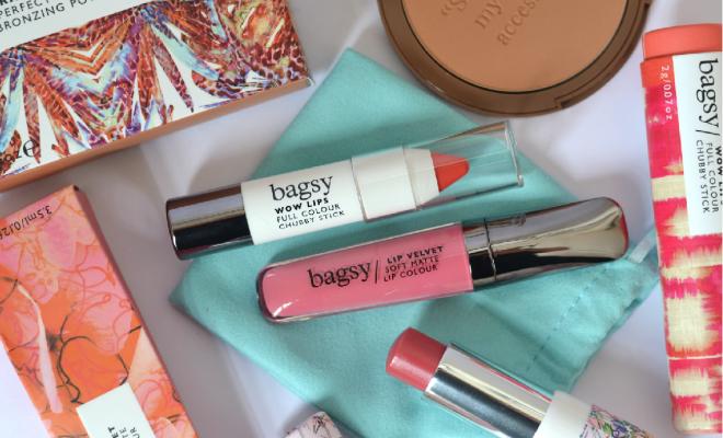 Bagsy handbag appropriate makeup 3