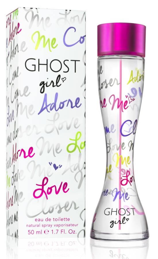 Ghost Girl Perfume, £25