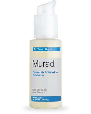 Murad Blemish and Wrinkle Reducer, £55