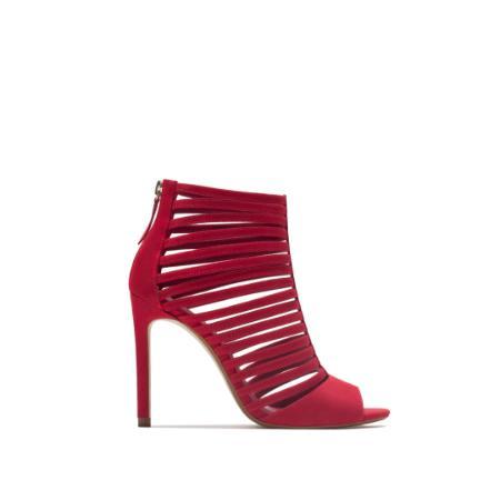 Shoes, £19.99 Zara