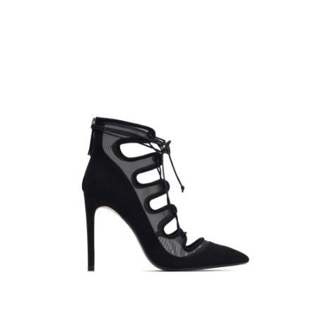 Shoes, £49.99 Zara