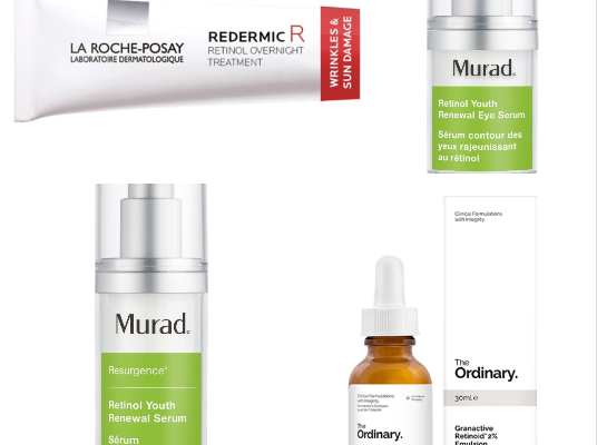 RETINOL COLLAGE SMALL